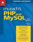 Murach s PHP and MySQL PDF