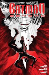 Batman Beyond (2010-) #6