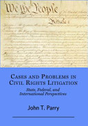 Cases and Problems in Civil Rights Litigation PDF