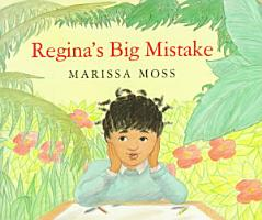Regina s Big Mistake PDF
