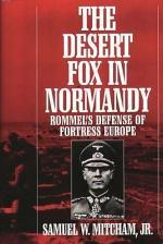 The Desert Fox in Normandy