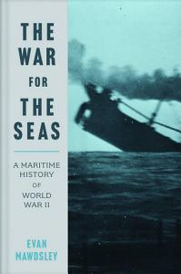 The War for the Seas Book