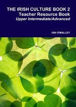 The Irish Culture Book 2 - Teacher Resource Book