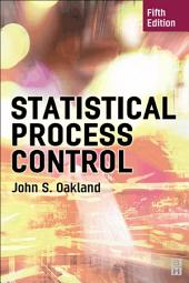 Statistical Process Control: Edition 5