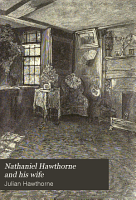 Nathaniel Hawthorne and His Wife PDF