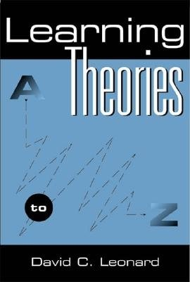 Learning Theories  A to Z PDF