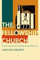 The Fellowship Church PDF