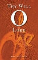 Thy Will O Lord PDF