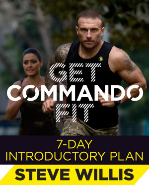 Get Commando Fit  7 Day Introductory Plan PDF