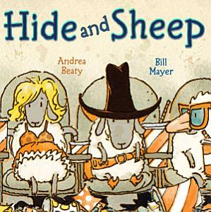 Hide and Sheep Book