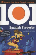 101 Spanish Proverbs with MP3 Disk