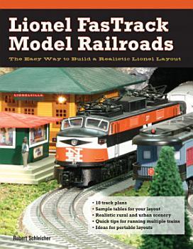 Lionel FasTrack Model Railroads PDF