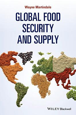 Global Food Security and Supply PDF