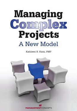 Managing Complex Projects PDF