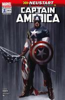 Captain America 1   Neuanfang PDF
