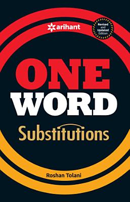 One Word Substitution PDF