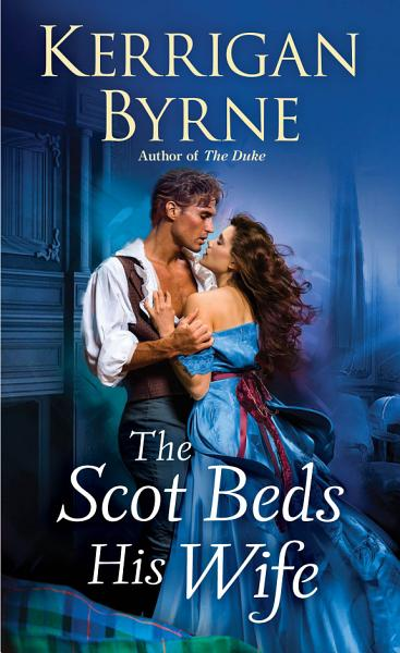 Download The Scot Beds His Wife Book