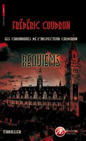 Requiems: Les chroniques de l'inspecteur Calderon