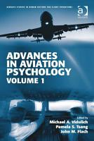 Advances in Aviation Psychology PDF
