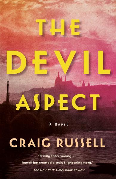 Download The Devil Aspect Book