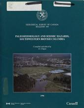 Paleoseismology and Seismic Hazards, Southwestern British Columbia