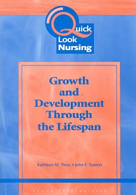 Human Growth and Development Through the Lifespan PDF