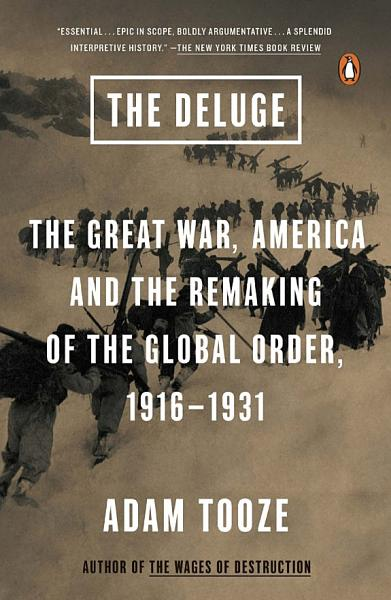 Download The Deluge Book