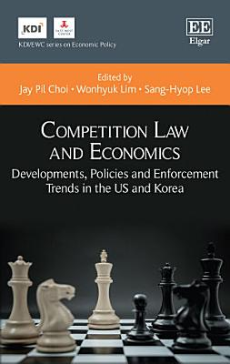 Competition Law and Economics