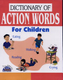 Dictionary of Action Words for Children
