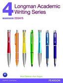Longman Academic Writing 4   Longman Academic Reading4 PDF