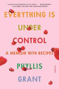 Everything Is Under Control Book