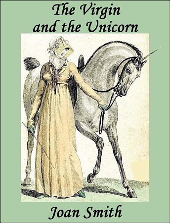 The Virgin and the Unicorn PDF