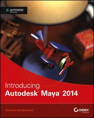 Introducing Autodesk Maya 2014 PDF