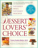 Dessert Lovers' Choice