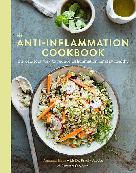 Download The Anti Inflammation Cookbook Book
