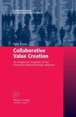 Collaborative Value Creation