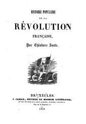 Histoire populaire de la révolution française