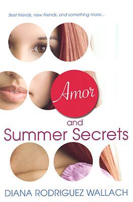 Amor and Summer Secrets PDF