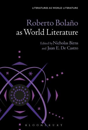 Roberto Bola  o as World Literature PDF