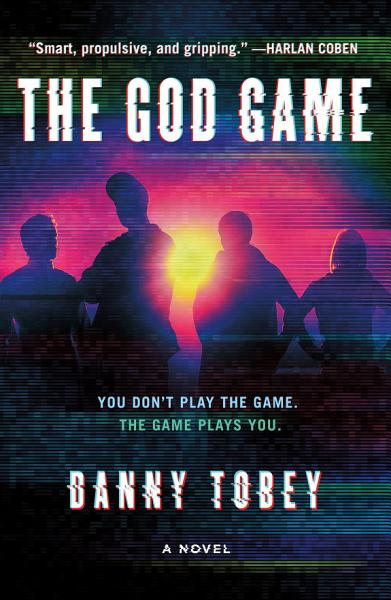 Download The God Game Book