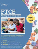 FTCE Reading K 12 Study Guide