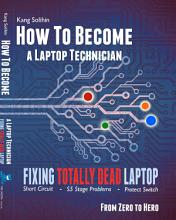 How To Become Laptop Technician  From Zero to Hero PDF