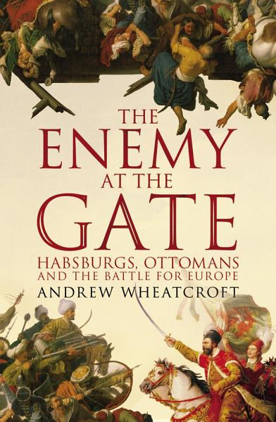 Download The Enemy at the Gate Book