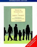 Mastering Competencies in Family Therapy Book