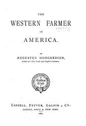 The Western Farmer of America