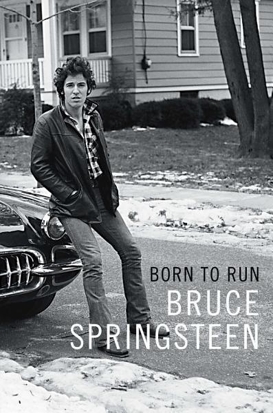 Download Born to Run Book