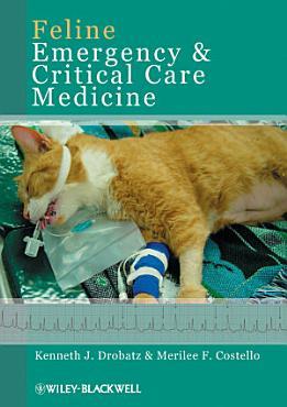 Feline Emergency and Critical Care Medicine PDF