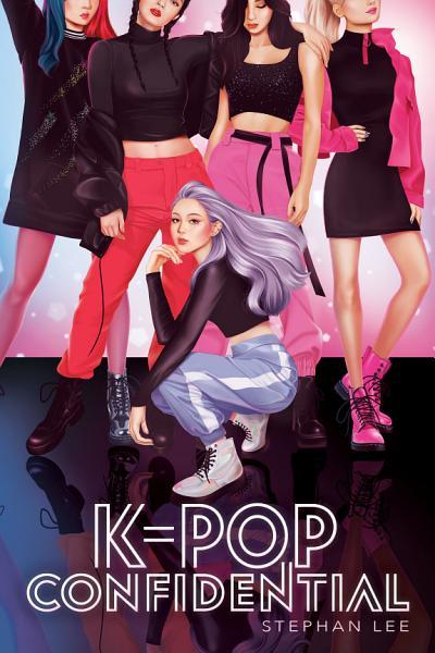 Download K Pop Confidential Book