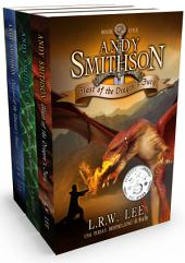 Dawn of Hope: Teen & Young Adult Epic Fantasy Bundle (Series Bundle Book 1) (Andy Smithson Series): Dragons, Serpents, Unicorns, Pegasus, Pixies, Trolls, Dwarfs, Knights and More!