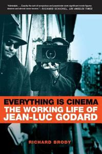 Everything Is Cinema Book
